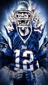 Backgraund Tom Brady  Buces Wallpaper