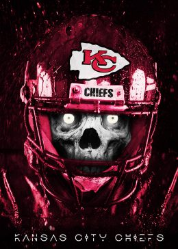 Backgraund Kansas City Chiefs Wallpaper