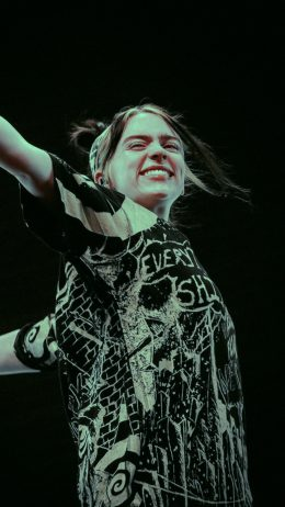 HD Billie Eilish Wallpaper