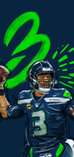 Seattle Seahawks Wallpaper