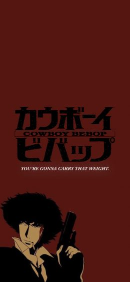 Backgraund Cowboy Bebop Wallpaper